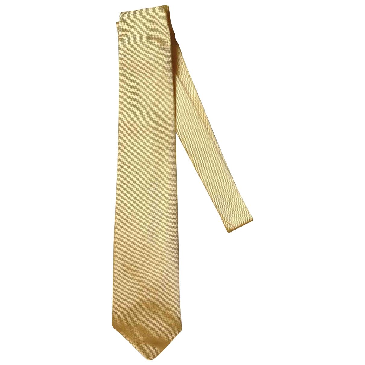 Corbata de Seda Borrelli