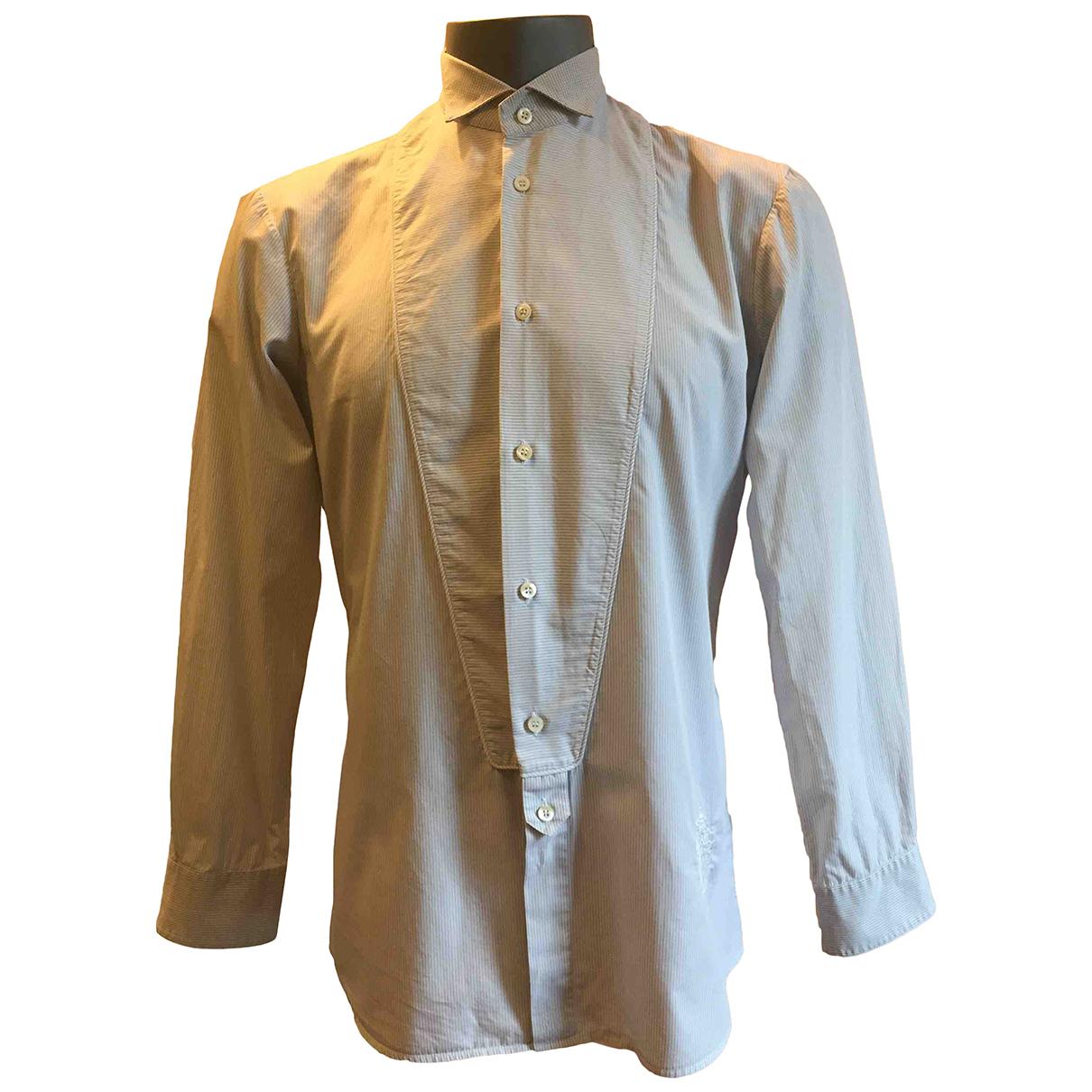 Camisas Vivienne Westwood