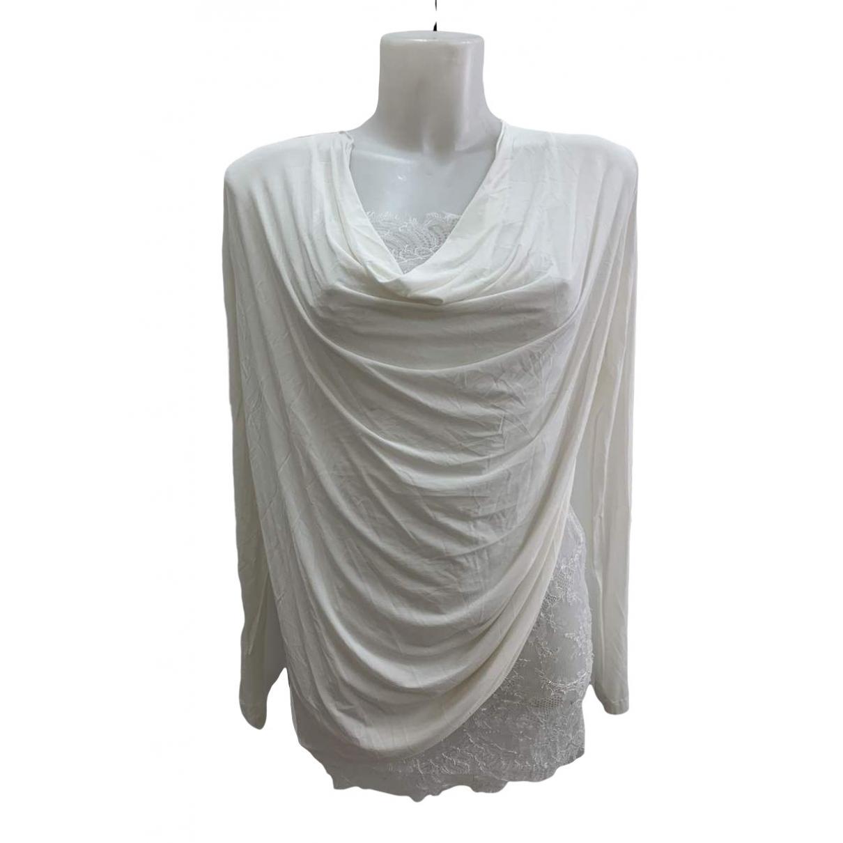 Givenchy - Top   pour femme - blanc