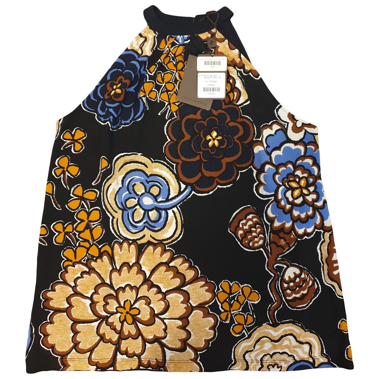 Louis Vuitton \N Cotton  top for Women 42 FR