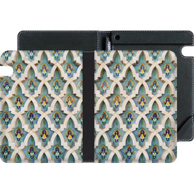 Amazon Kindle Voyage eBook Reader Huelle - Moroccan Mosaic von Omid Scheybani