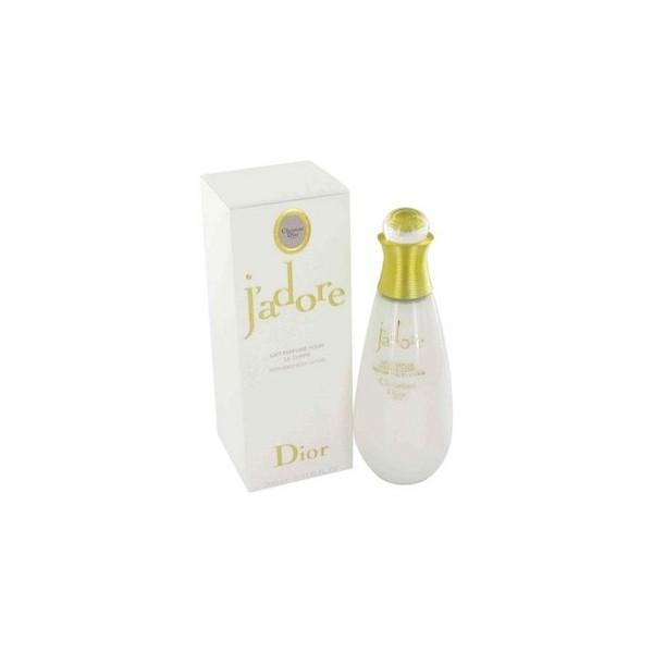 Jadore - Christian Dior Leche corporal 200 ML