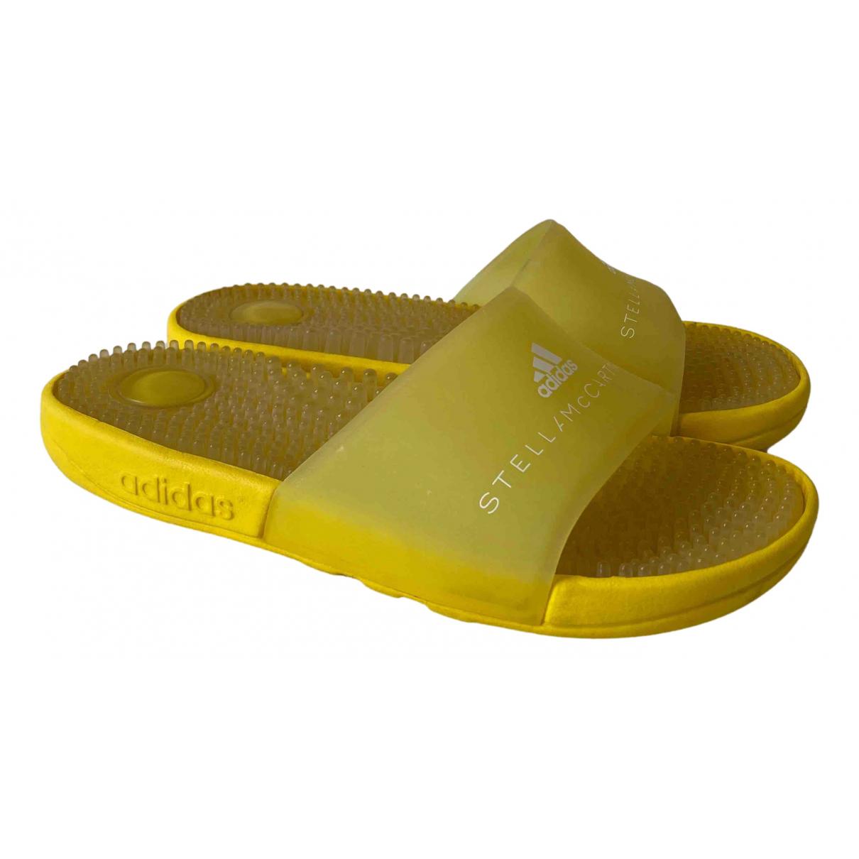 Sandalias Stella Mccartney Pour Adidas