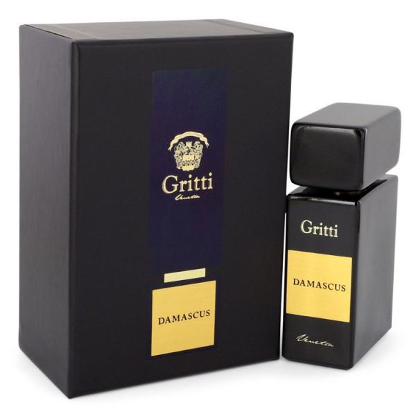 Damascus - Gritti Eau de Parfum Spray 100 ml