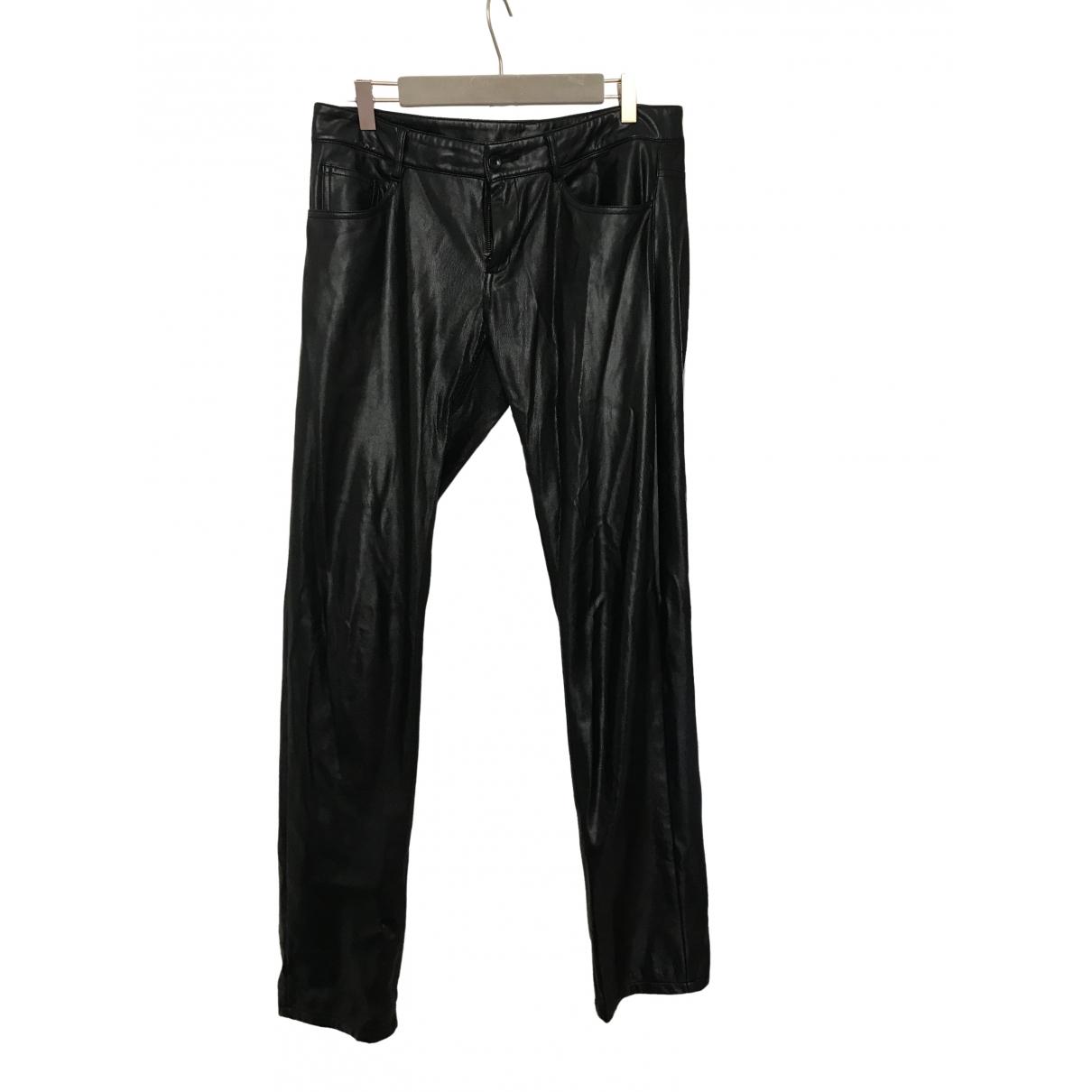 Joseph \N Black Trousers for Women 40 FR
