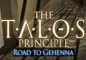 The Talos Principle - Road to Gehenna DLC Steam CD Key