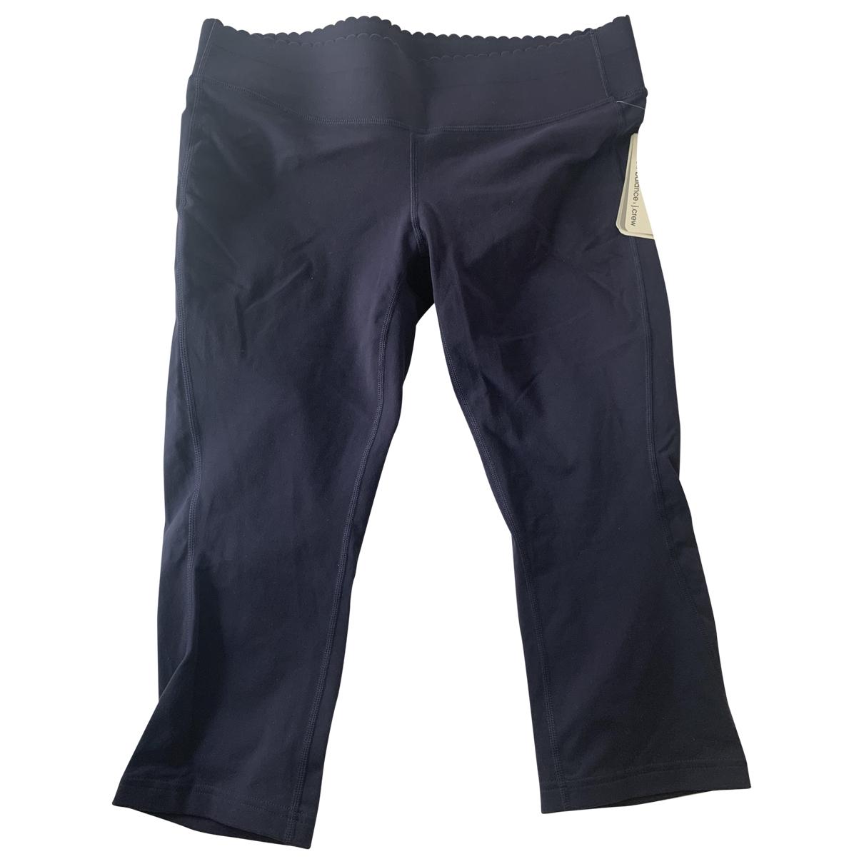 New Balance \N Shorts in  Marine Synthetik