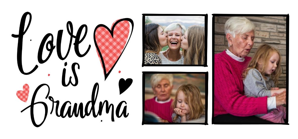 Family + Friends 20 oz. Mug, Gift -Family Love