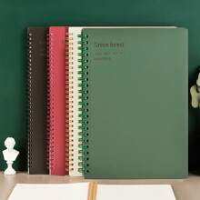 1pc Random Color Spiral Notebook