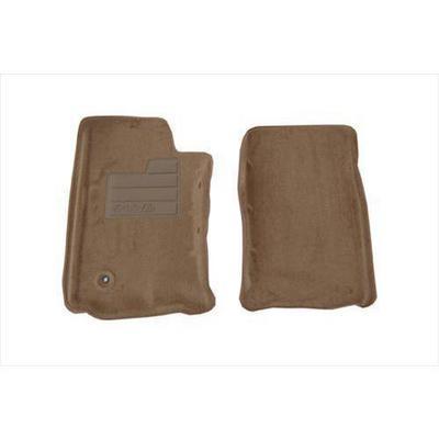Nifty Catch-All Premium Front Floor Mat (Beige) - 602426