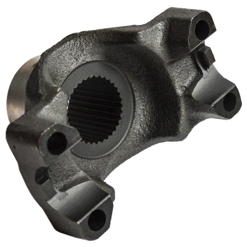 NP 205 Transfer Case 1410 32 Spline U-Bolt Yoke Nitro Gear and Axle