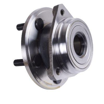Alloy USA Dana 30 Axle Bearing - 35400