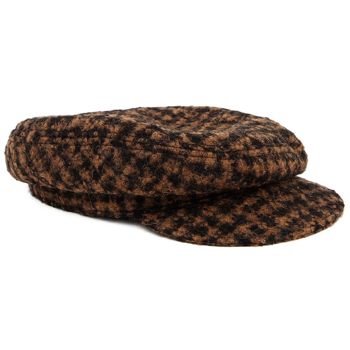 Chanel - Chapeau   pour femme - marron