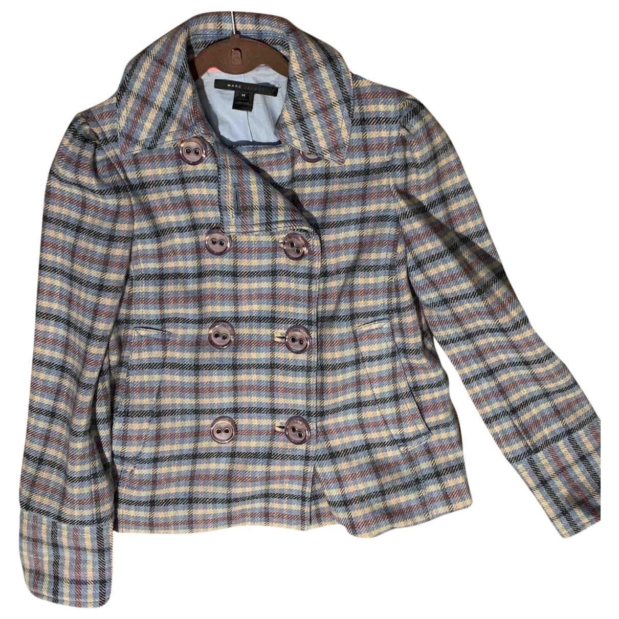 Marc Jacobs \N Wool jacket for Women 44 IT