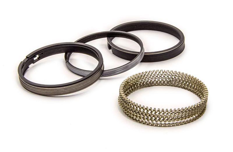 Manley 46620-8 3.572in Piston Ring Set 1.5/1.5/3.0mm