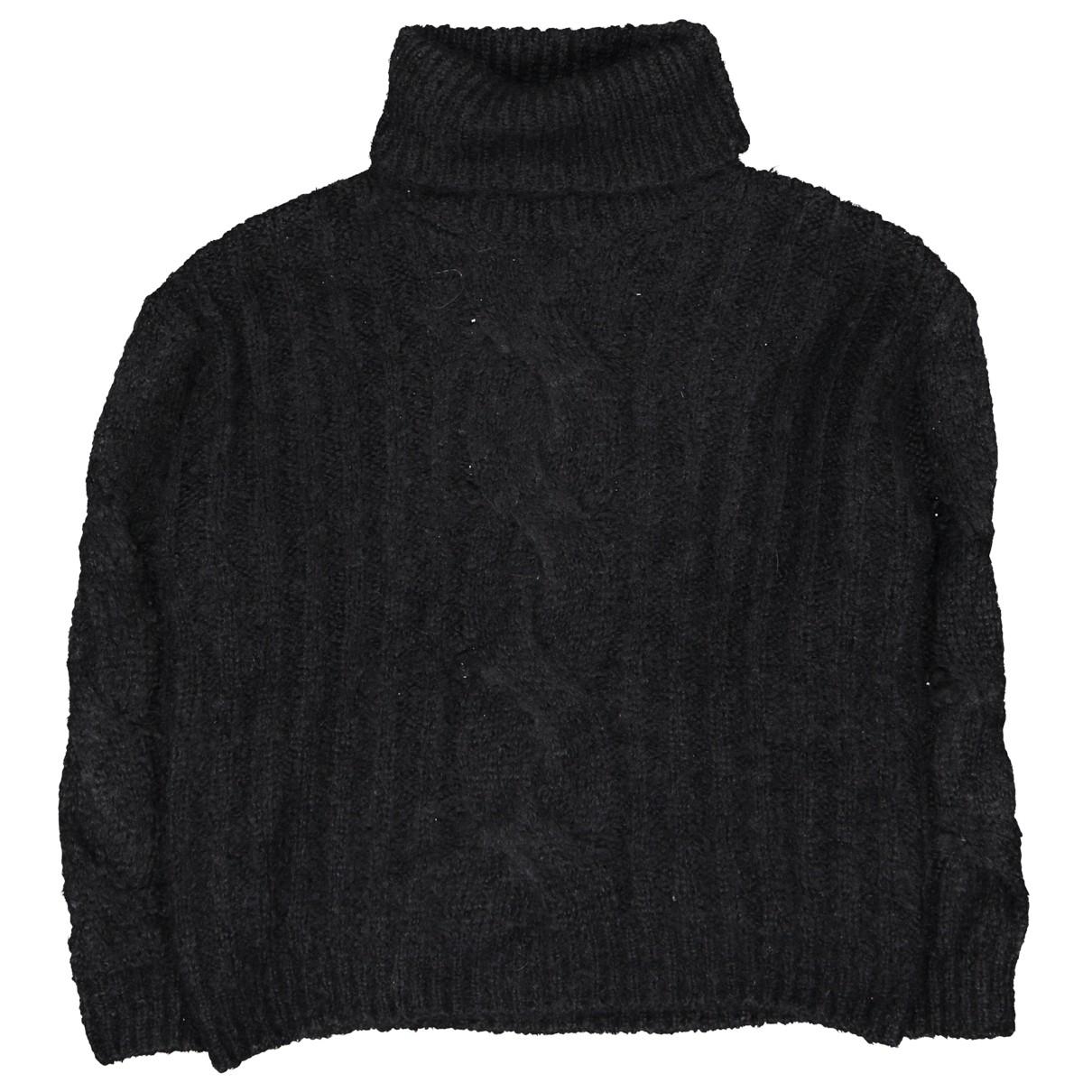 Max Mara \N Black Wool Knitwear for Women M International