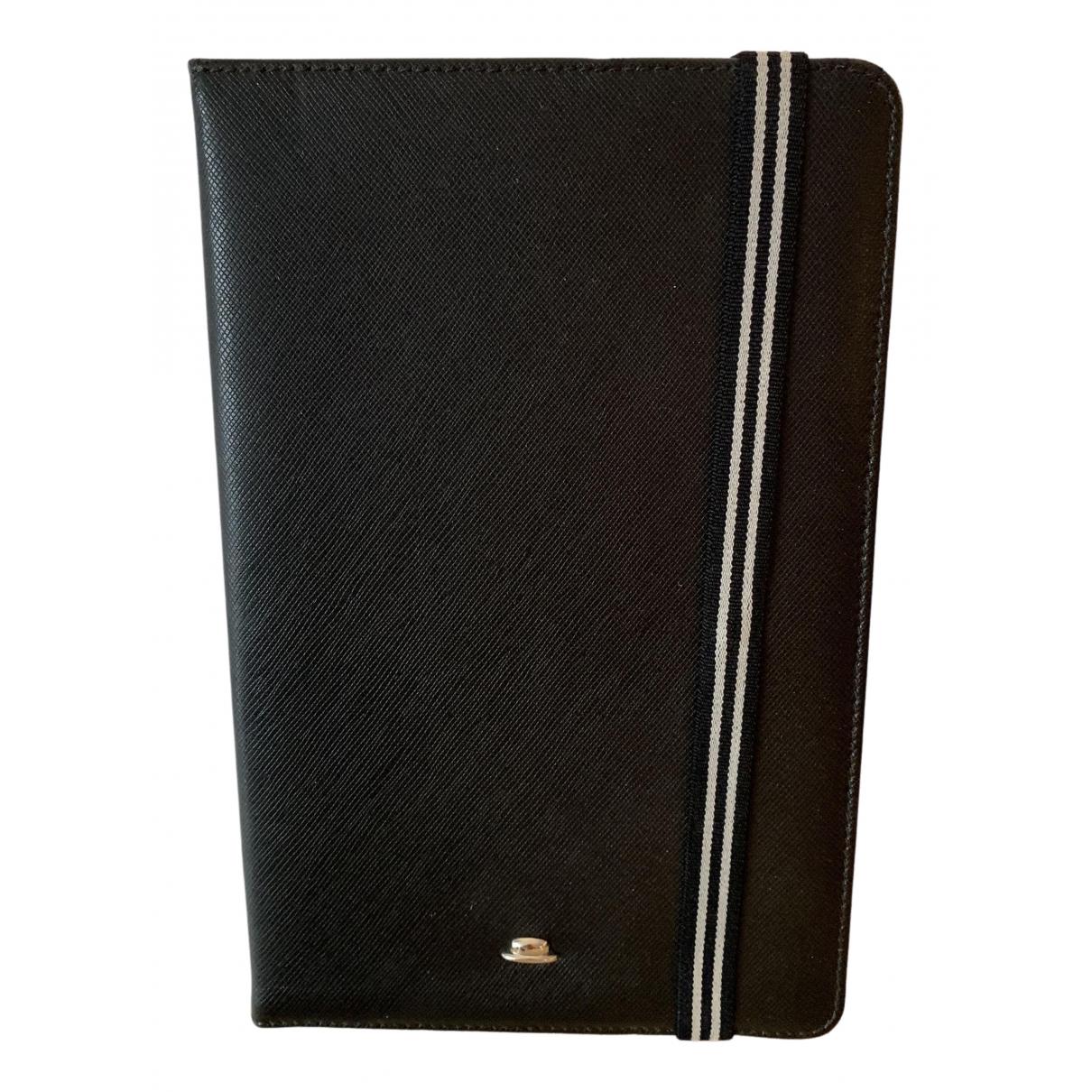Cuaderno Hackett London