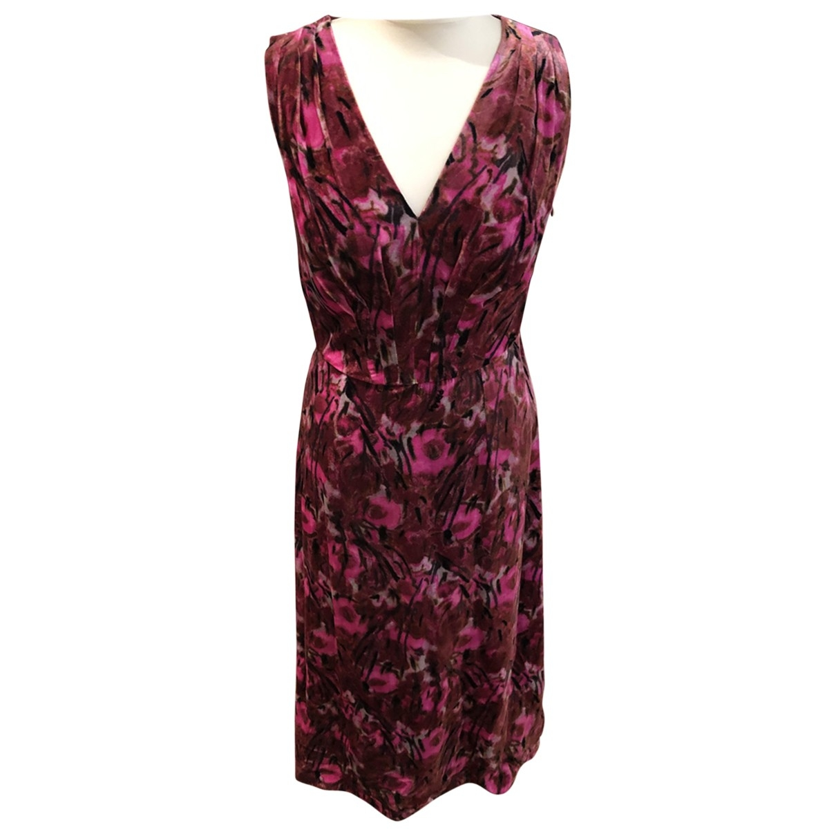 Prada \N Multicolour dress for Women 40 IT