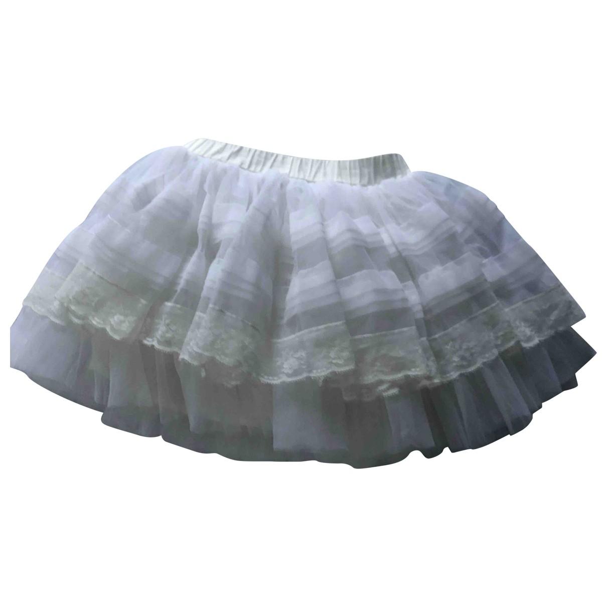 Mini falda Monnalisa