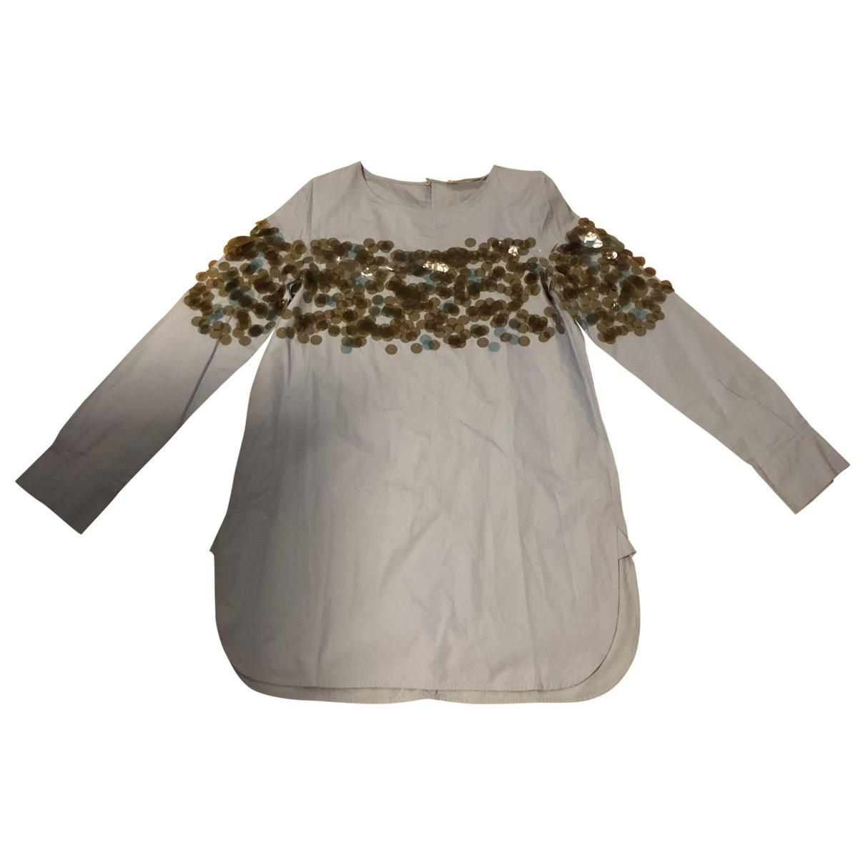 Mini vestido Jucca