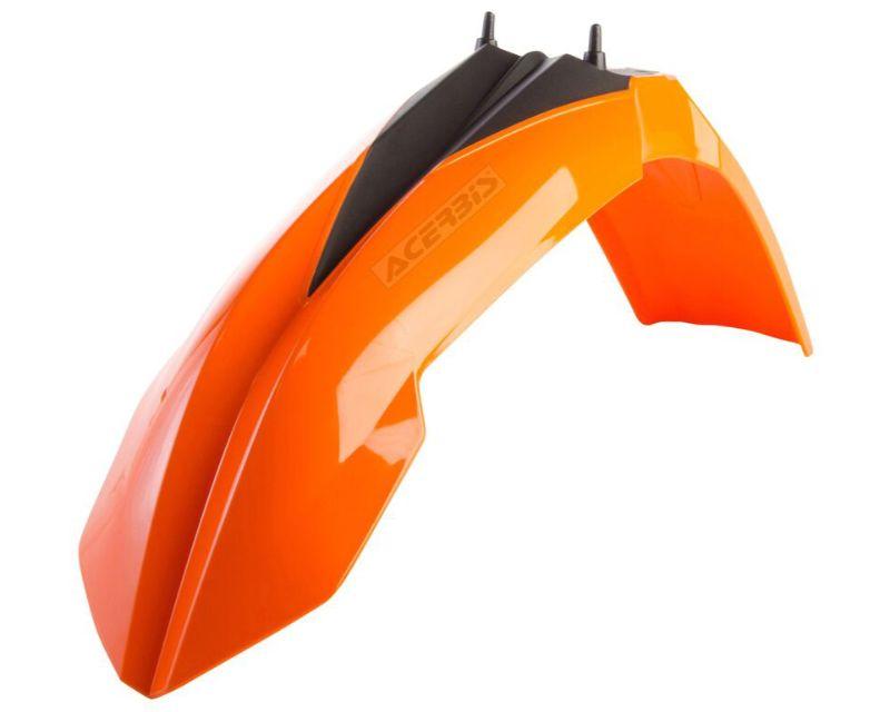 Acerbis 2314225226 Front Fender Orange KTM SX85 13-17