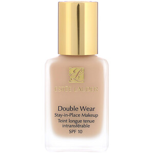 Double Wear Stay-in-Place Makeup SPF 10 - 2C2 Pale Almond