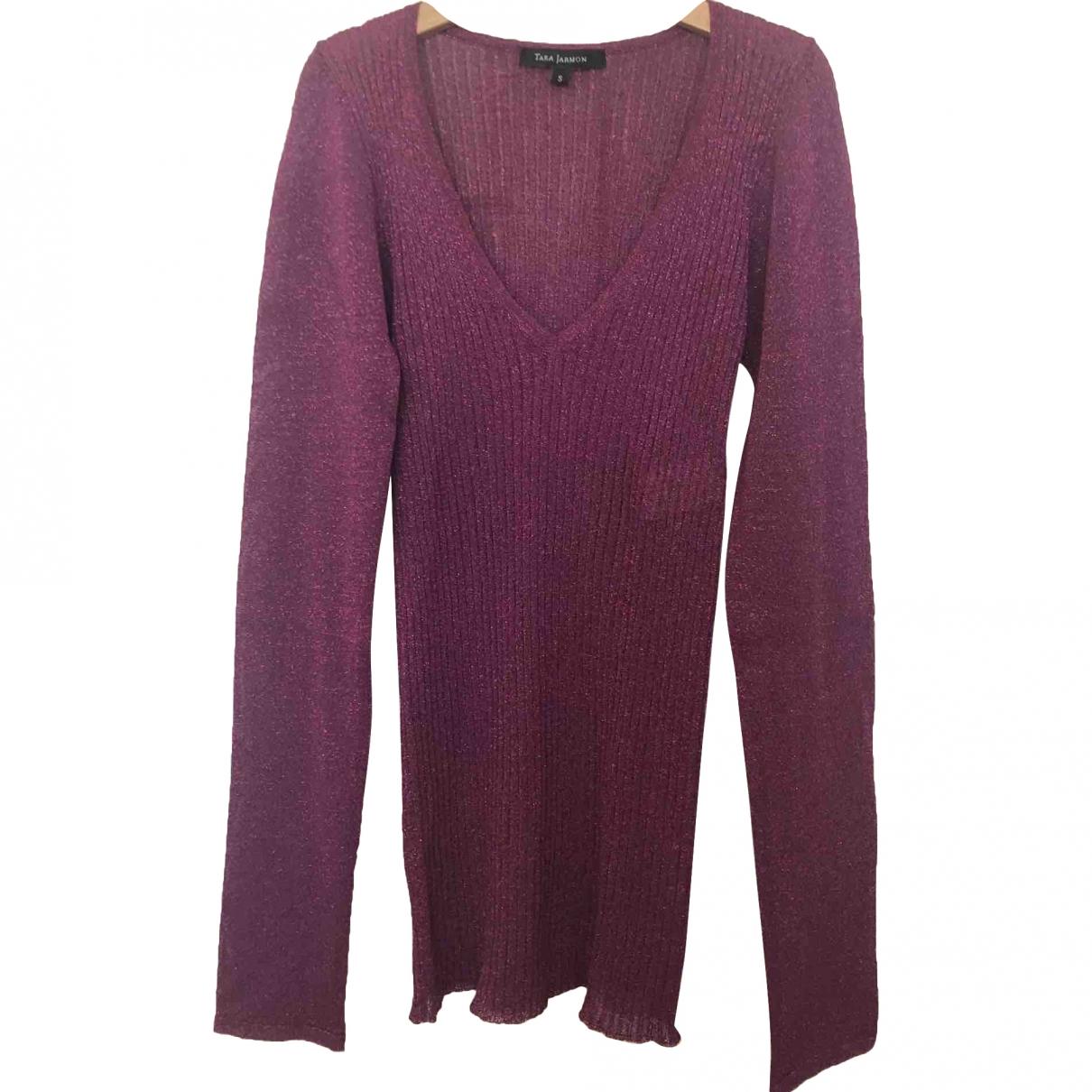 Tara Jarmon \N Pink Knitwear for Women S International