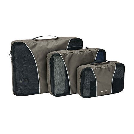 Samsonite 3-pc. Packing Cube, One Size , Gray