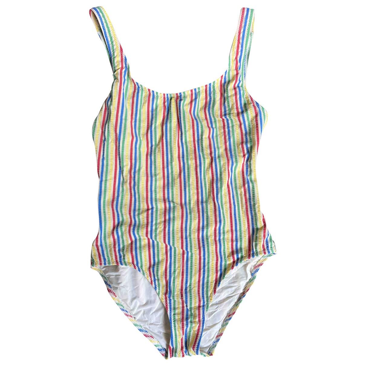 Solid & Striped \N Multicolour Swimwear for Women XS International
