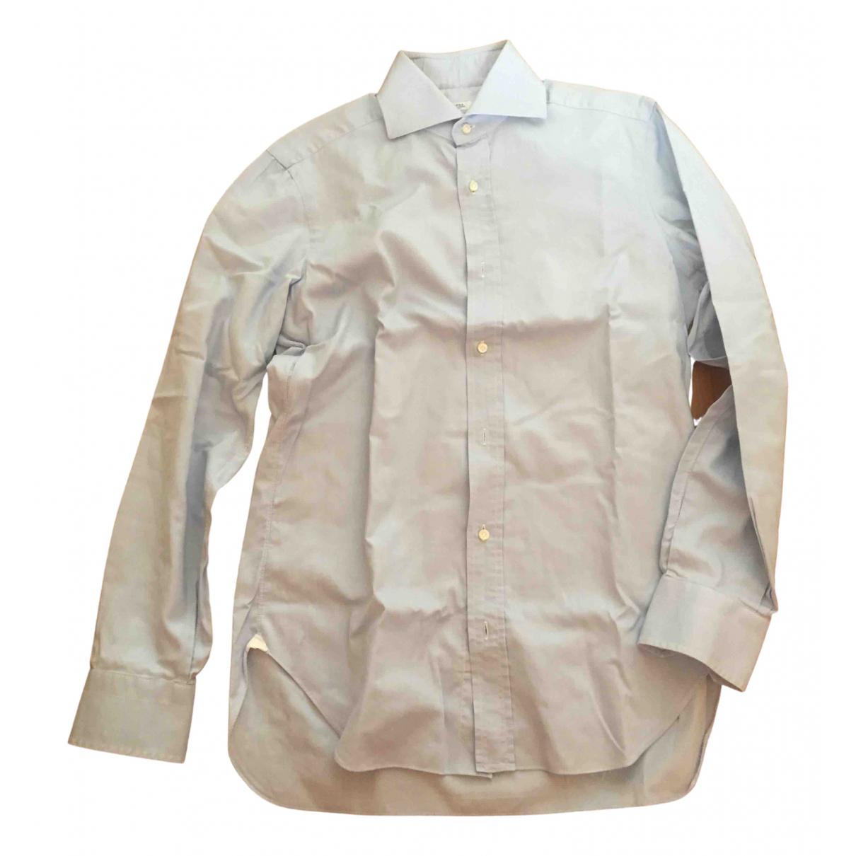 Barba - Chemises   pour homme en coton