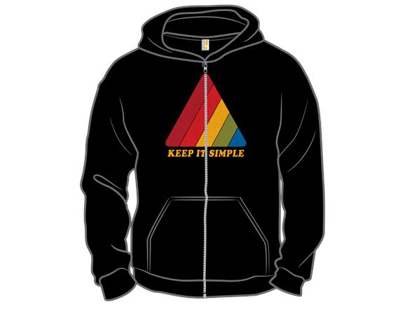 Keep It Simple T Shirt
