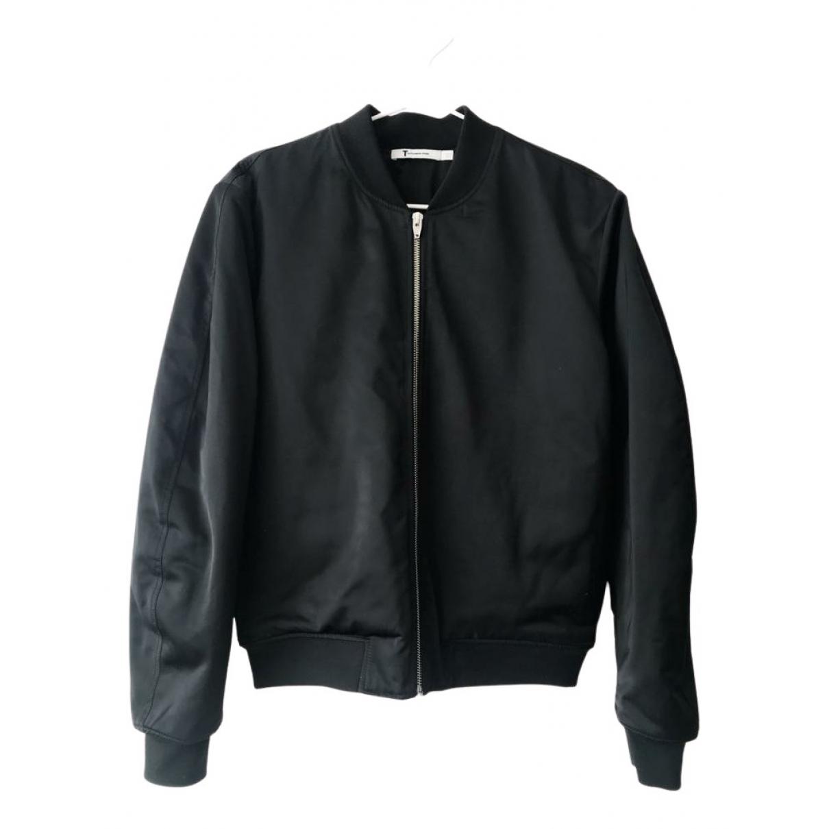 T By Alexander Wang N Black jacket for Women M International