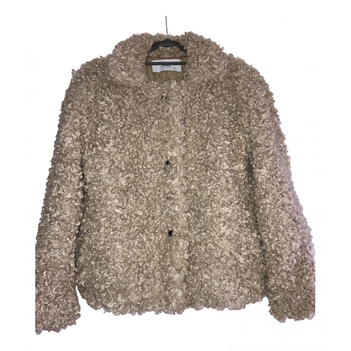Closed \N Beige jacket for Women XS International