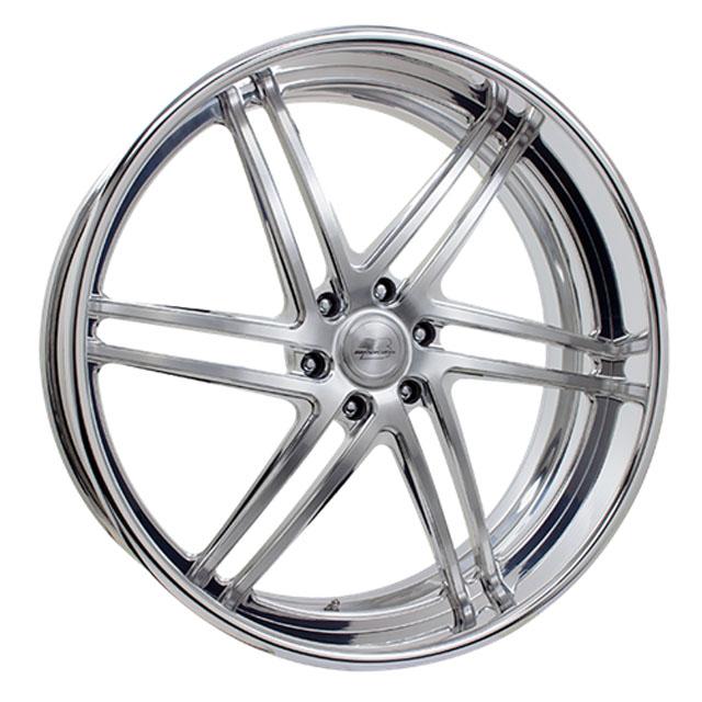Billet Specialties DT63228Custom BLVD 63 Wheels 22x8.5