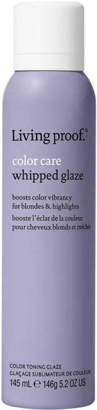 Color Care Whipped Glaze - Light Tones
