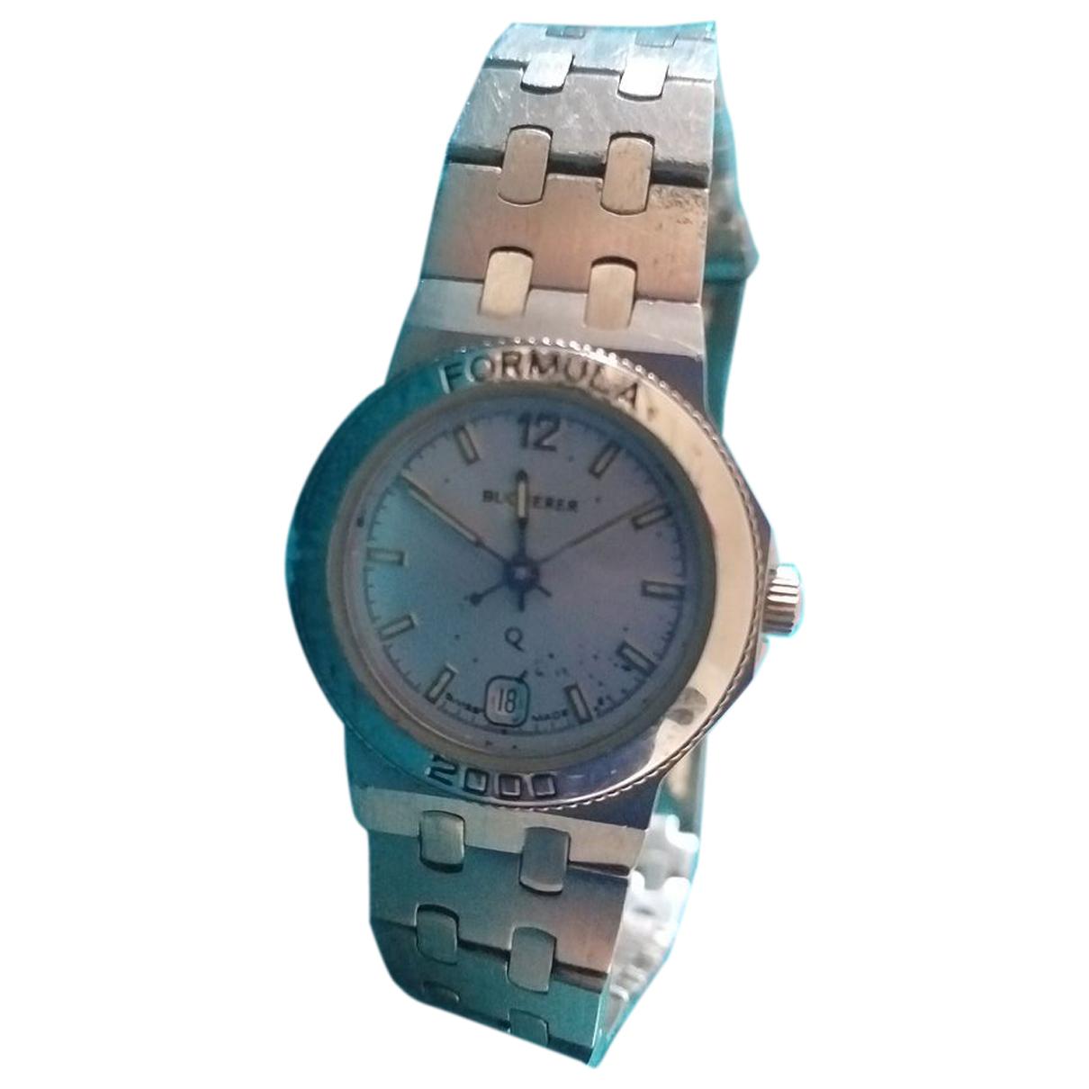 Relojes Carl F. Bucherer