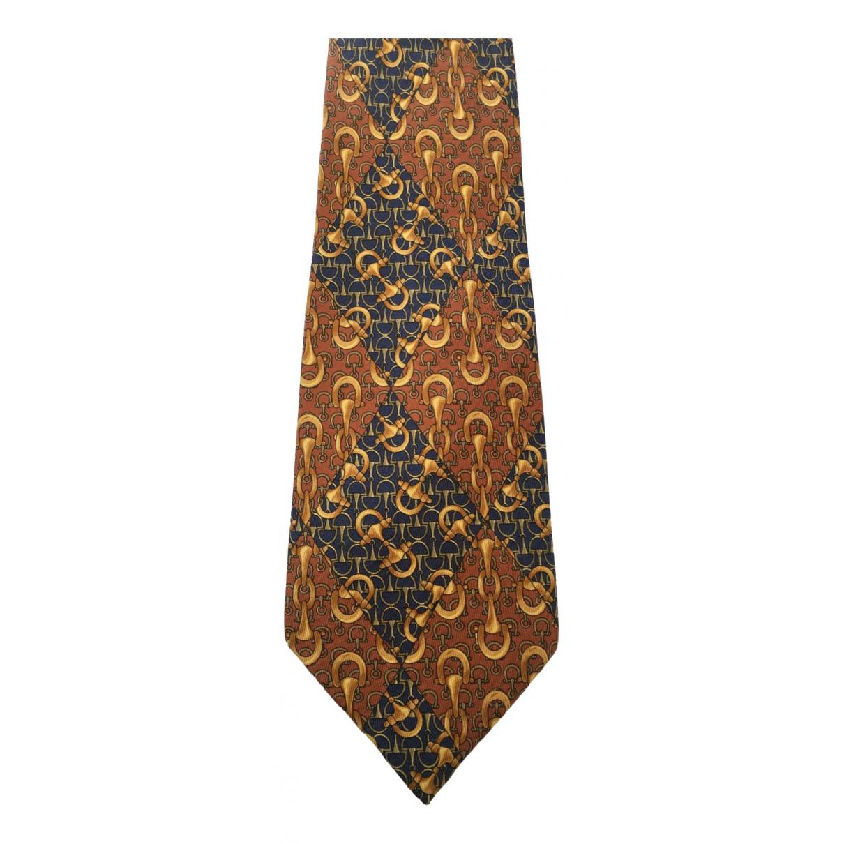 Corbata de Seda Celine