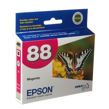 Epson T088320 Original Magenta Ink Cartridge