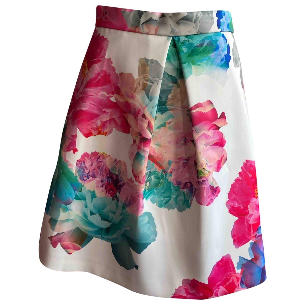 Coast \N Multicolour skirt for Women 8 UK