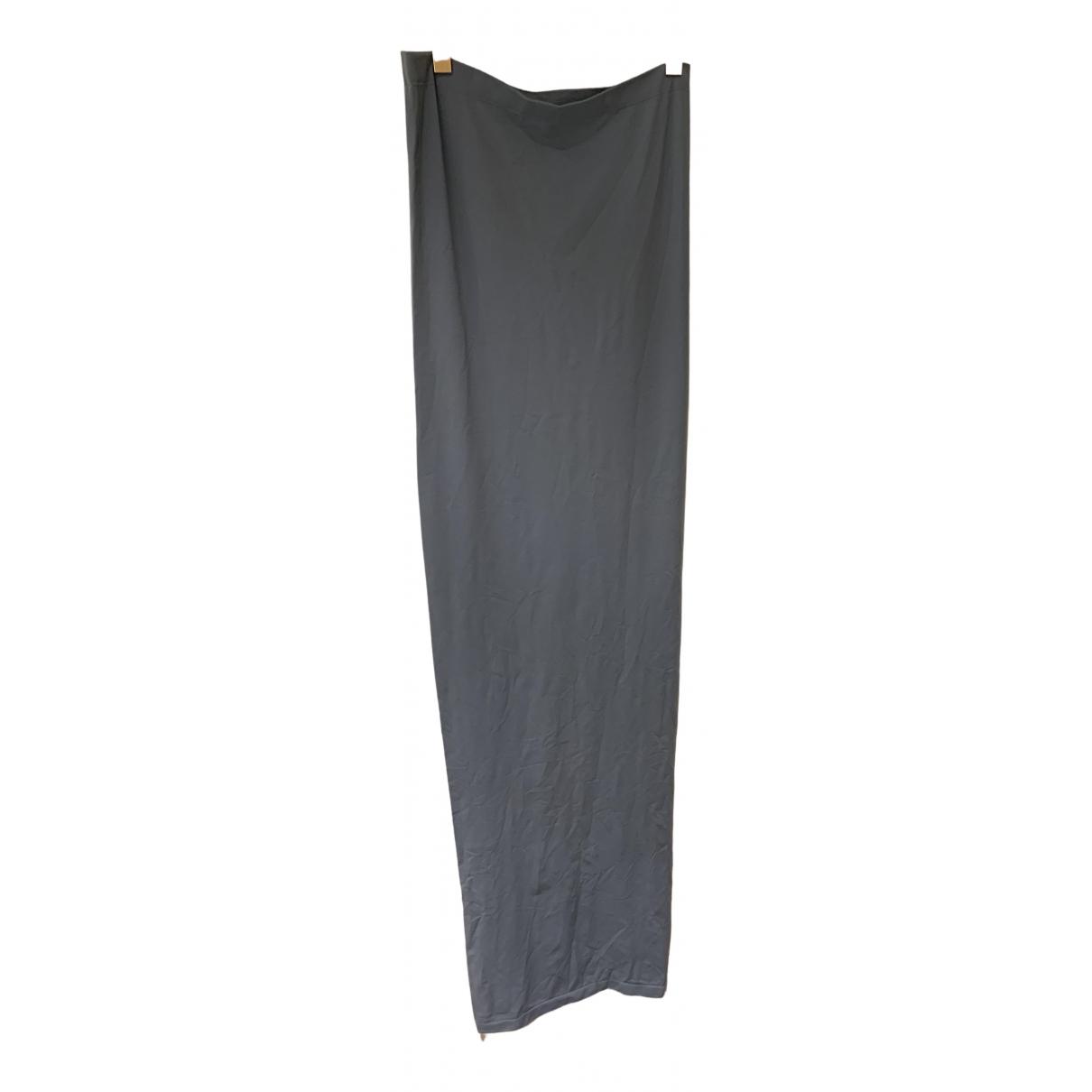 Wolford \N Blue skirt for Women M International