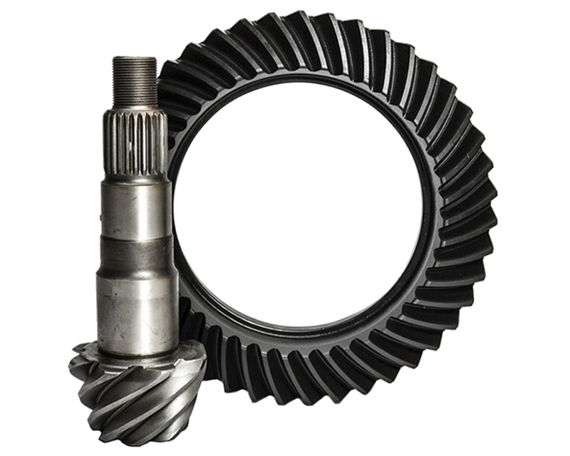 Dana 44 RS 4.11 Ratio Reverse Short Ring And Pinion Nitro Gear and Axle