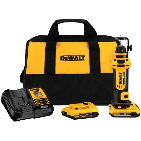 DeWalt 20 V MAX Cut-Out Tool Kit