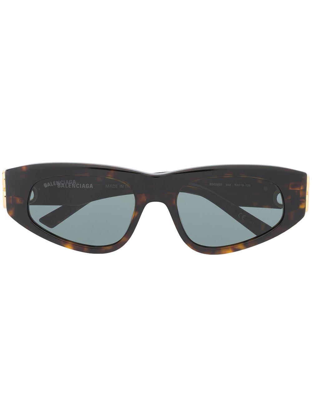 Dynasty D-fram Sunglasses