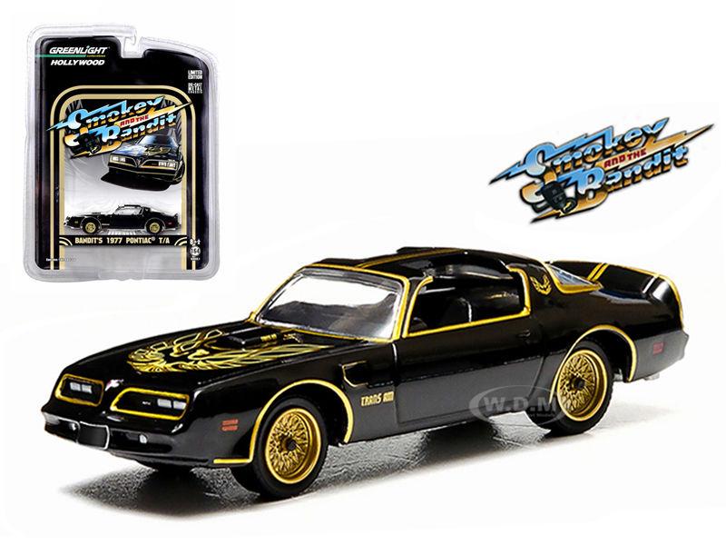 1977 Pontiac Trans Am (Bandits)