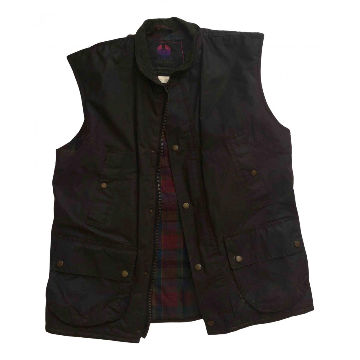 Belstaff \N Brown jacket  for Men L International