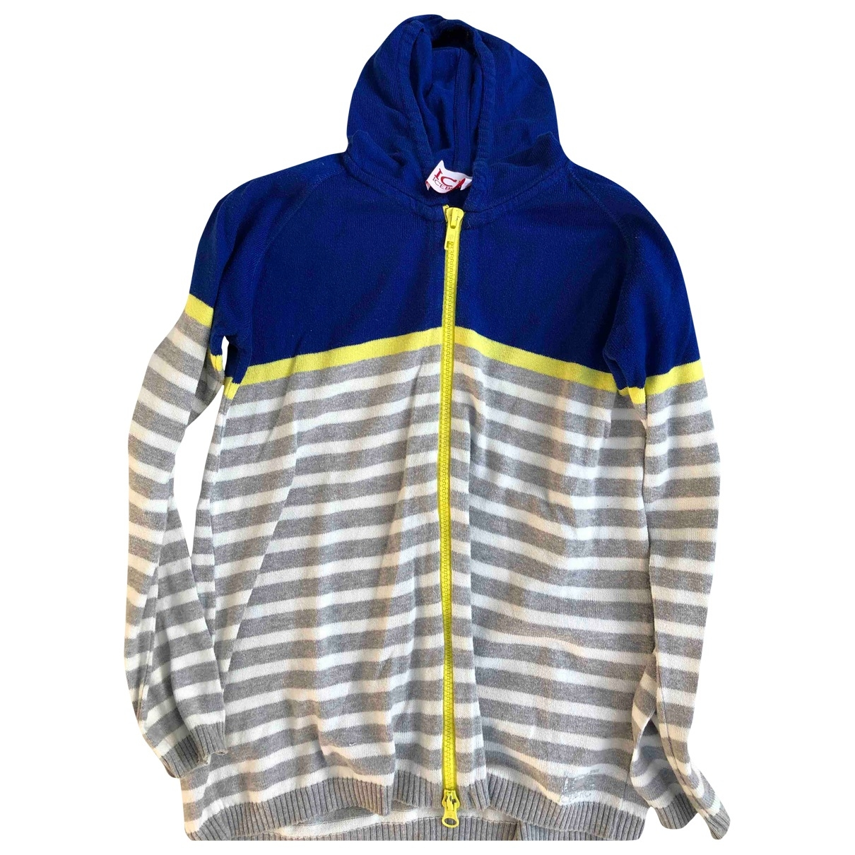 Iceberg \N Multicolour Cotton Knitwear for Kids 6 years - up to 114cm FR