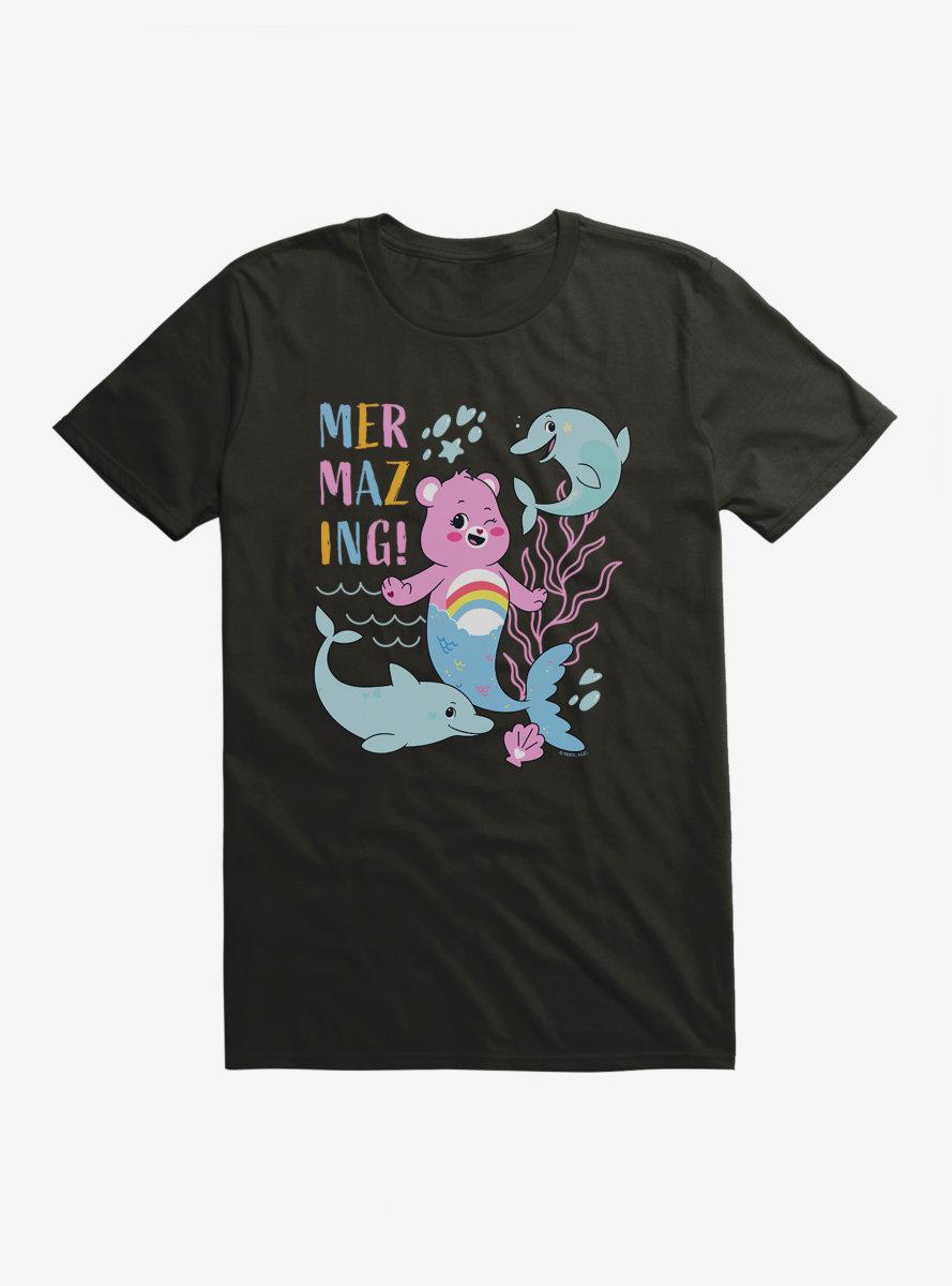 Care Bears Mermazing T-Shirt