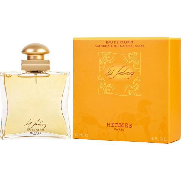 24 Faubourg - Hermes Eau de parfum 50 ML