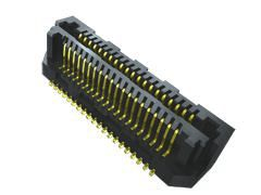Samtec , LSS, 40 Way, 2 Row, Vertical PCB Header (33)