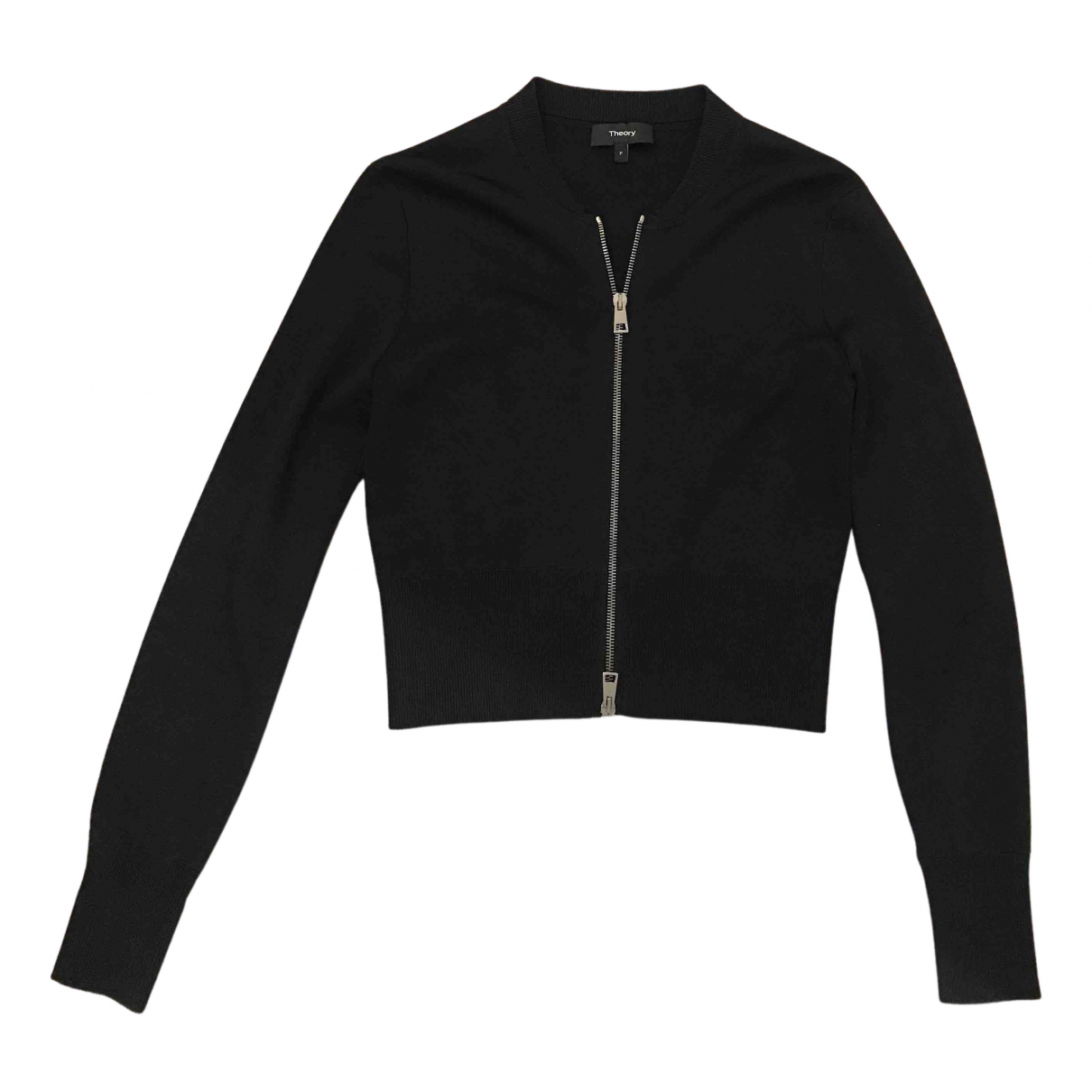Theory N Black jacket for Women XS International